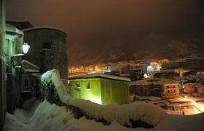 Bagnoli con la neve 2012 (20)